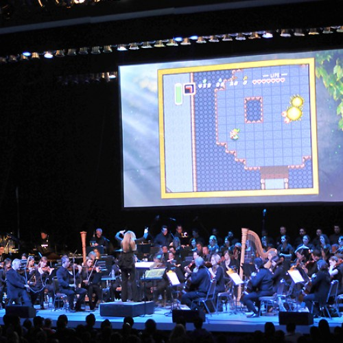 Legend of Zelda: Symphony of the Goddesses Tour expands locations