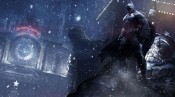 Batman Arkham Origins - 01