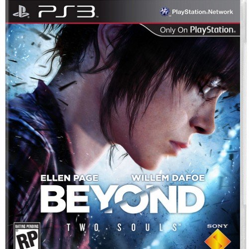 Beyond: Two Souls releases today for PS3