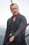 Black Sails - Toby Stephens