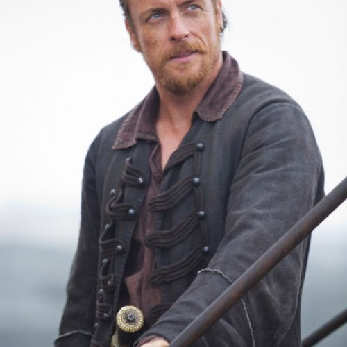 Black Sails to bring pirates to the small screen
