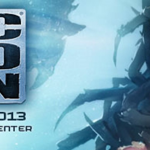 BlizzCon 2013 tickets to go on sale April 24 and April 27