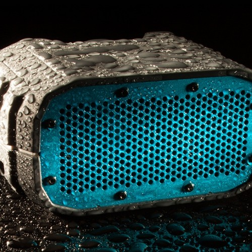 Braven BRV-1 review: Water resistant, loud and powerful