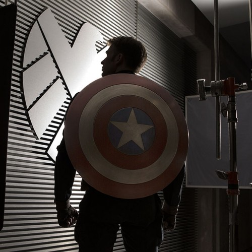 Captain America: The Winter Soldier's Avengers 2 connection and Anthony Mackie on meaty role