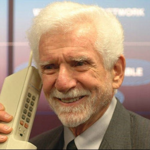 Happy birthday, Cell phone!! It's time to Cell-ebrate!