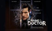 Doctor Who In the Name of the Doctor