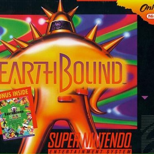 Earthbound comes to Virtual Console, Nintendo is paying attention to Wii U pages