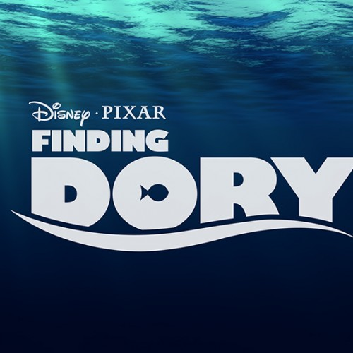 Looks like Pixar's Finding Dory is really coming out in 2015