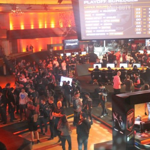 Call of Duty: Black Ops II Championship Day 2