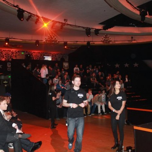 Call of Duty Black Ops 2 World Championship Finals