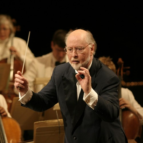 Check out 'geeky' tribute on YouTube for John Williams