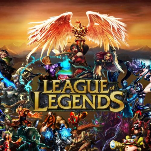 League of Legends World Championship coming to LA this weekend