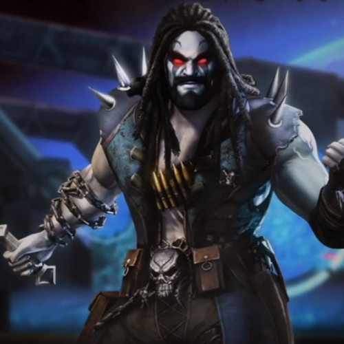 Lobo DLC announced for Injustice…already?