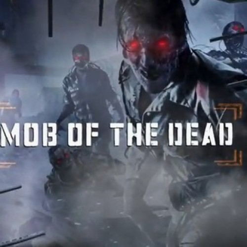 Mob of the Dead trailer