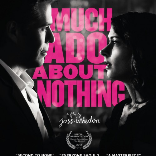 WonderCon 2013: Much Ado About Nothing panel highlights
