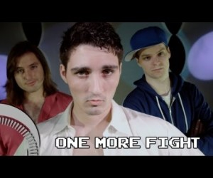 One More Fight (Maroon 5 One More Night PARODY)