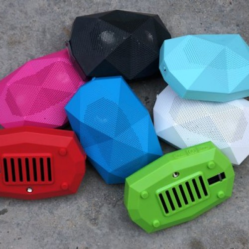 Contest: Turtle Shell Boombox giveaway