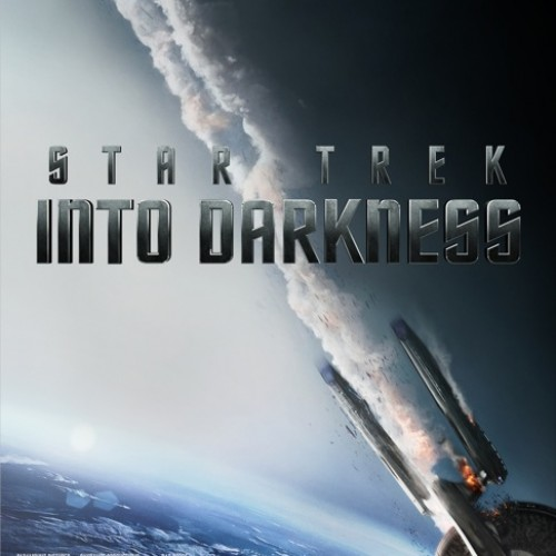Star Trek Into Darkness new posters!