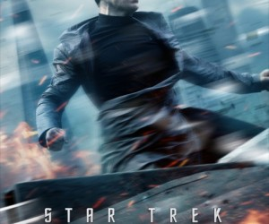 Star Trek Into Darkness Harrison