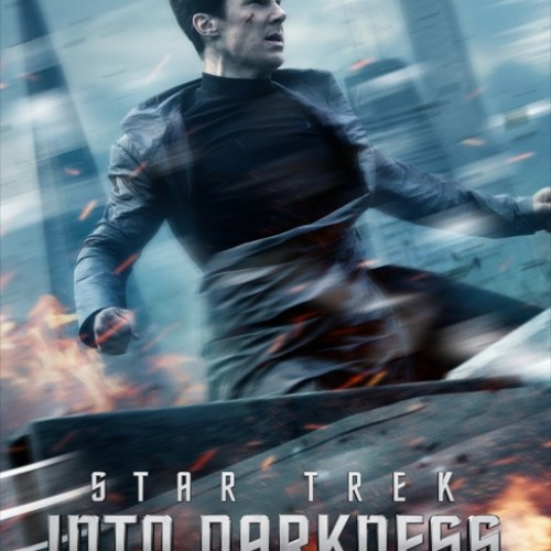 Star Trek Into Darkness writer argued against the use of Cumberbatch's character