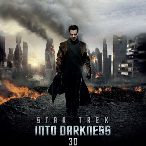 Star Trek Into Darkness review #2
