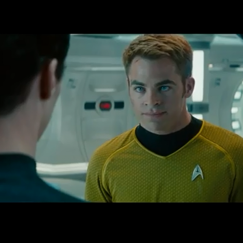 New Star Trek Into Darkness international clip