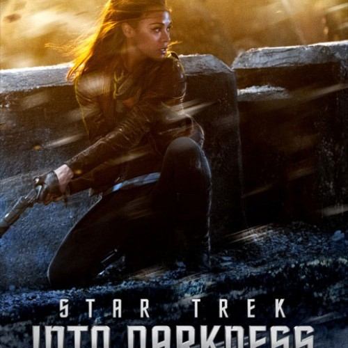 Star Trek Into Darkness: Klingons spotted in UK trailer