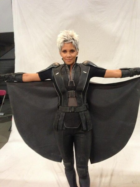 Storm X-Men Day of Future Past
