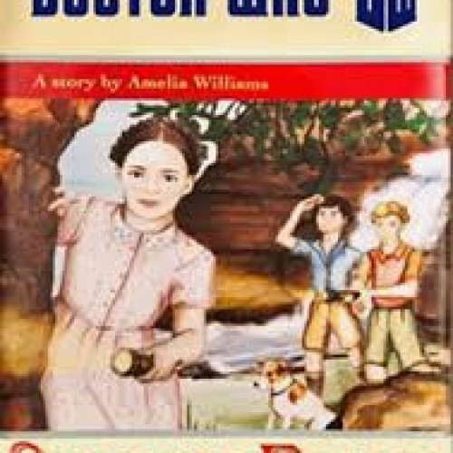 Book Review – Doctor Who: Summer Falls by Amelia Williams