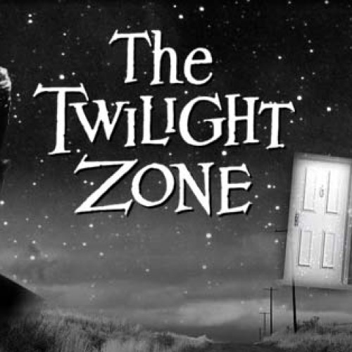 Unfamiliar episodes of…The Twilight Zone