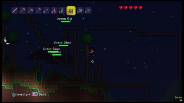 Terraria screenshot-3