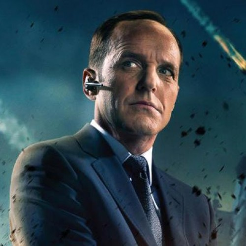 Coulson calls fans who stopped watching Agents of SHIELD losers
