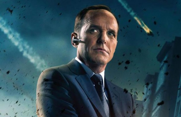 The return of Phil Coulson revealed?
