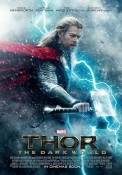 Thor The Dark World Teaser Poster