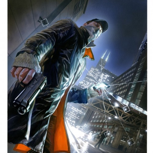 *UPDATED* Watch Dogs trademark abandoned by Ubisoft