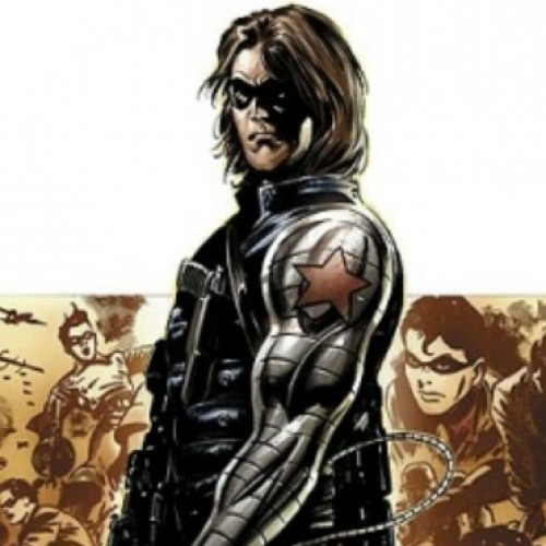 Cleveland set pics reveal first look at Sebastian Stan as Winter Soldier