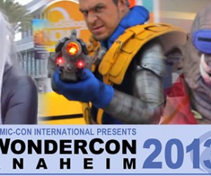 WonderCon 2013 feature