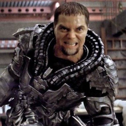 Marvel's Quesada says Man of Steel's Zod was the hero