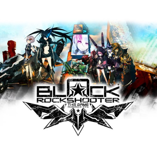Black Rock Shooter The Game coming exclusively to the PSN April 23