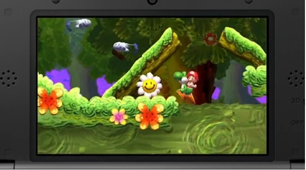 New Zelda game, Earthbound and upcoming 3DS titles - Nerd