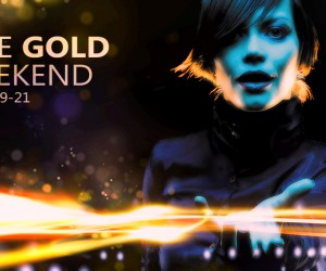 free gold weekend