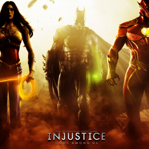 Injustice Storyline Review (Slight Spoilers)