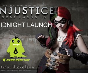 injustice midnight launch destiny