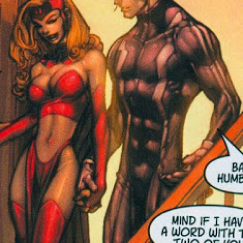Scarlet Witch and Quicksilver to be in Avengers 2?