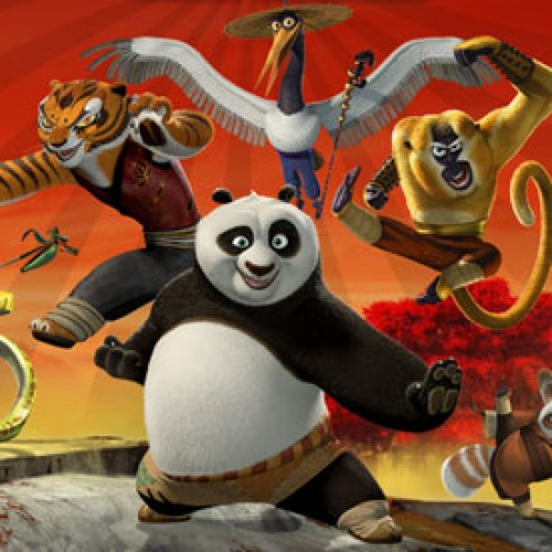 Kung Fu Panda 3 adds 3 new actors; set for a December 2015 release