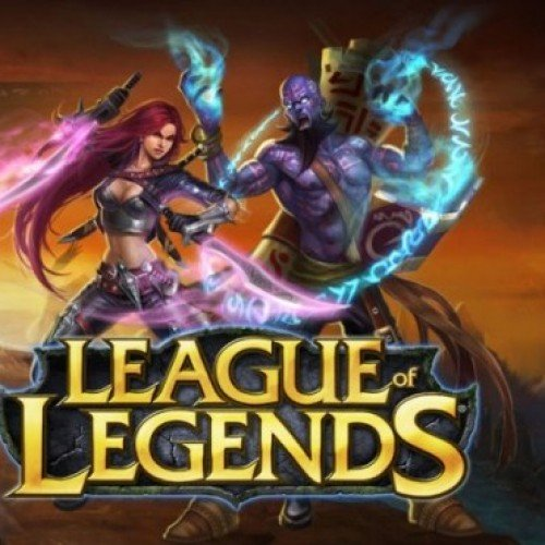 League of Legends: U.R.F mode engaged