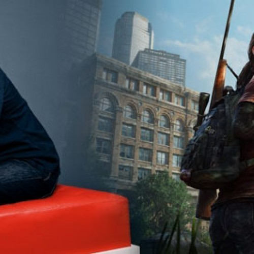 Interview with The Last of Us writer Neil Druckmann