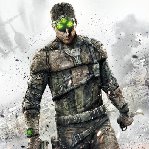 Splinter Cell Blacklist trailer has Sam Fisher stalking, striking and silencing