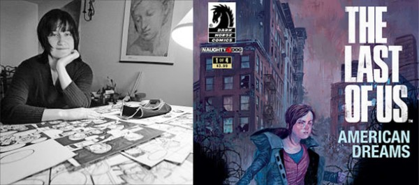 the last of us american dreams feature