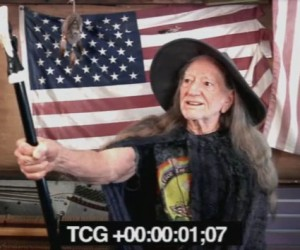 willie nelson gandalf hobbit